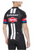 Etxeondo Authentic Giant-Alpecin Team Jersey korte mouwen Heren zwart